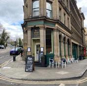 Queen St. Cafe
