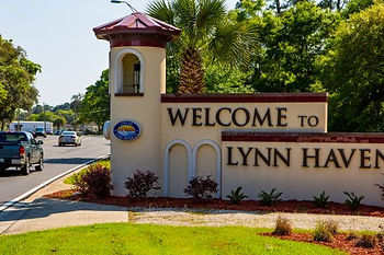 Lynn Haven Florida Lavelle's Painting