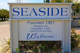 Seaside Florida Lavelle's Painting
