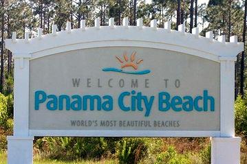 Panama City Beach Florida Lavelle's Painting