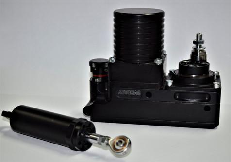 Electric Gear Actuator