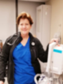 Vitality Medical Infusions | Ketamine IV Therapy