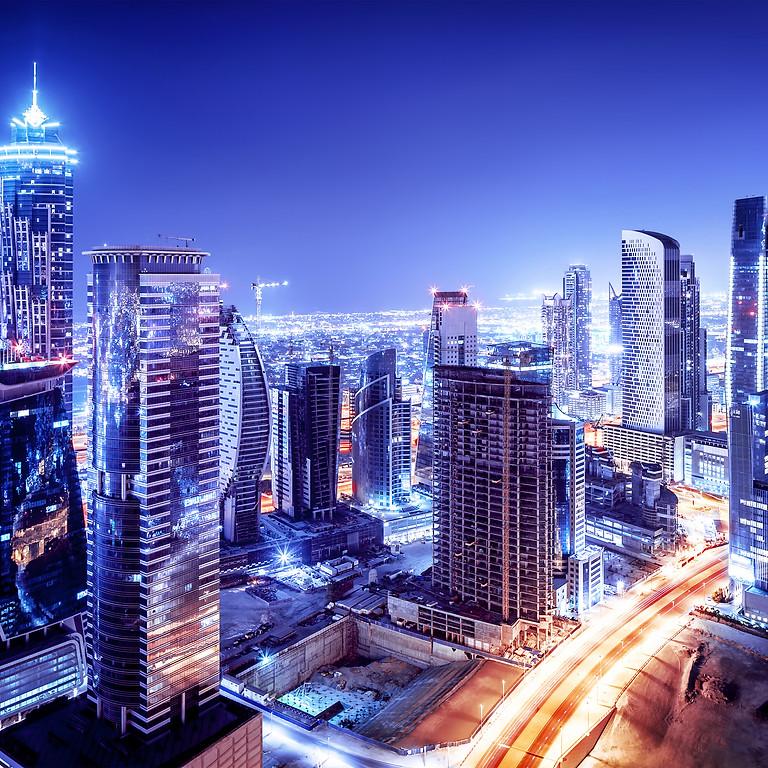 D9 in Dubai 2019