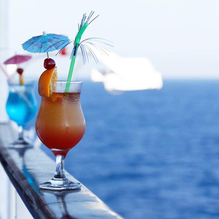 Greek Unity Cruise 2019