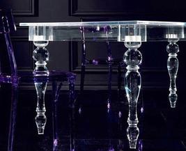 Производство стеклянных мебельных опор(и
