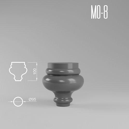 Опора МО-8
