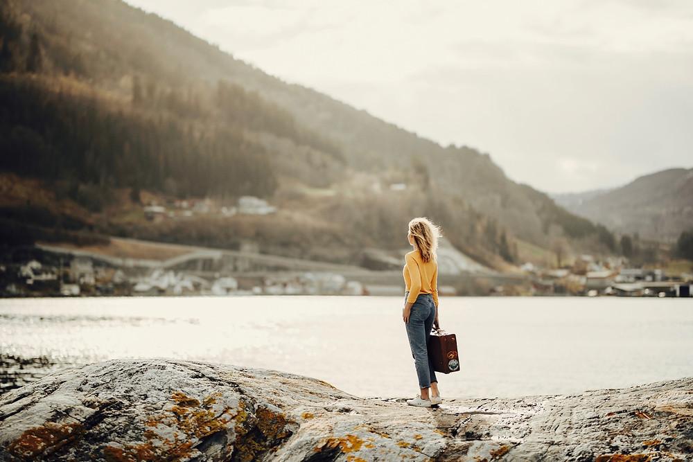 Photo: Viktorija Ge