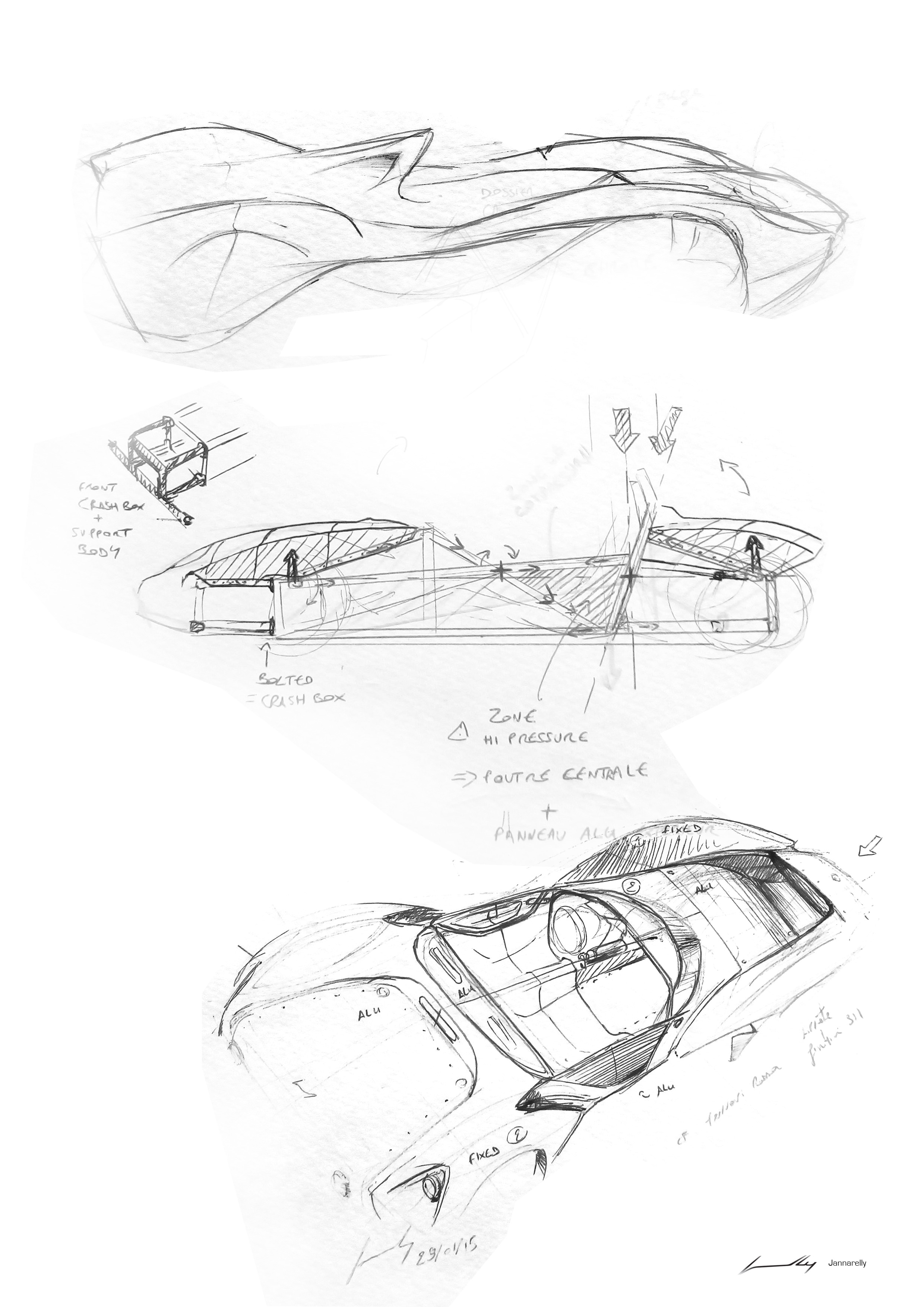 sketches Jannarelly 2