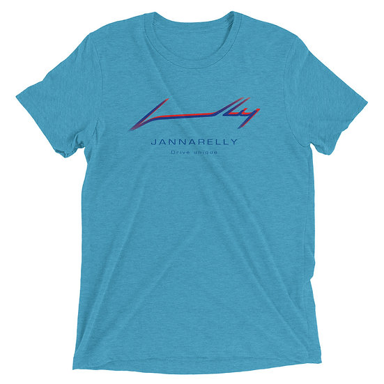 Limited edition / Jannarelly Drive t-shirt