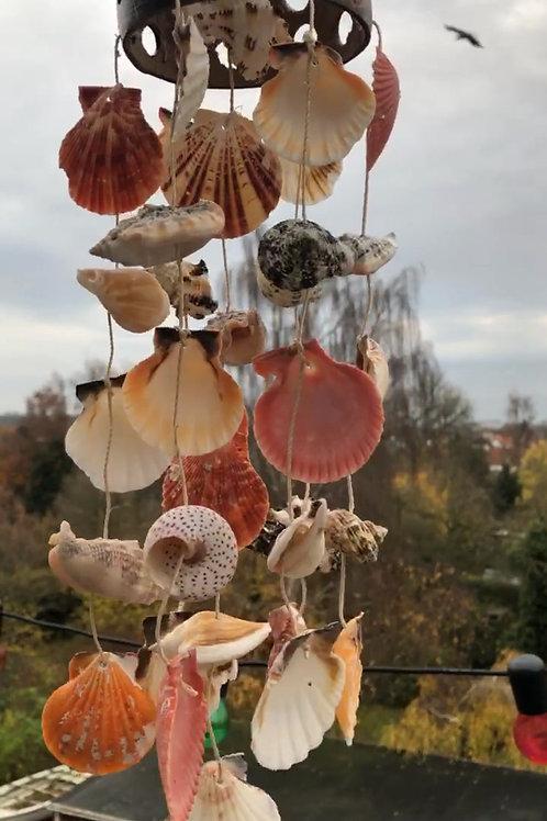 Muslinge Vindklokke