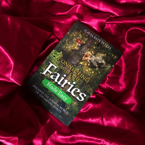 Healing With The Fairies (made easy) • Bog