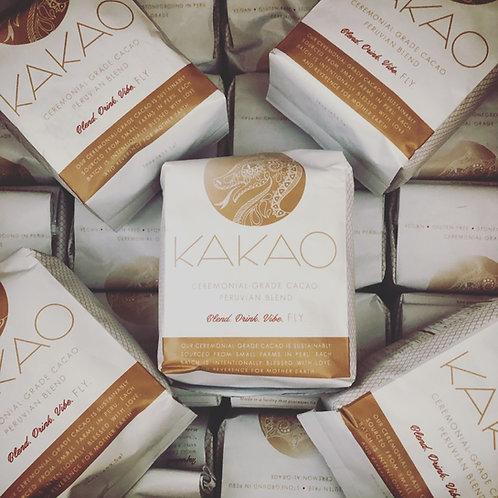 Ceremoniel Kakao • FLYKAKAO