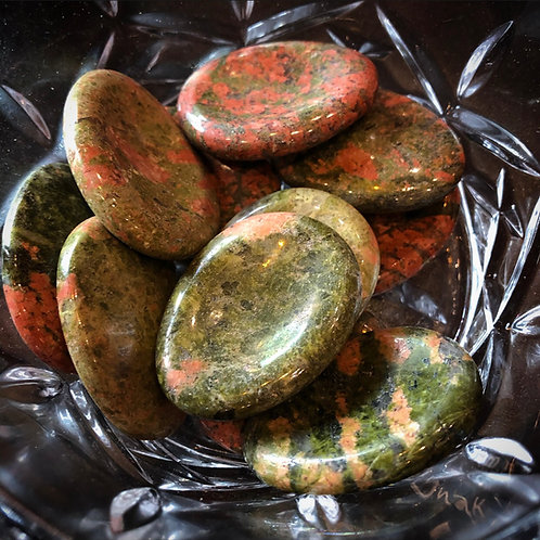 Unakit Worry Stone