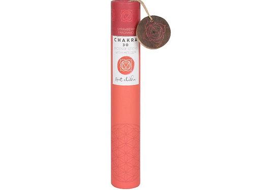 Luksus Røgelse - Rod Chakra
