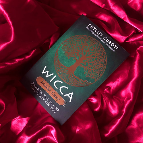 Wicca (made easy) • Bog