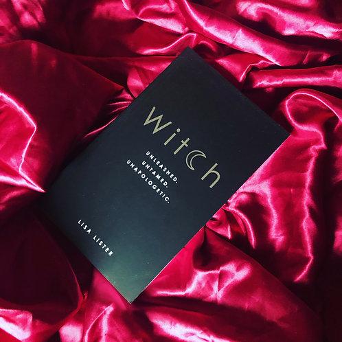 Witch • Bog