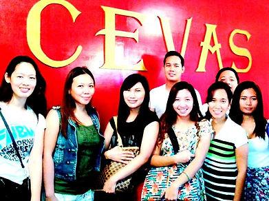 CEVAS IELTS Language School in Calamba B