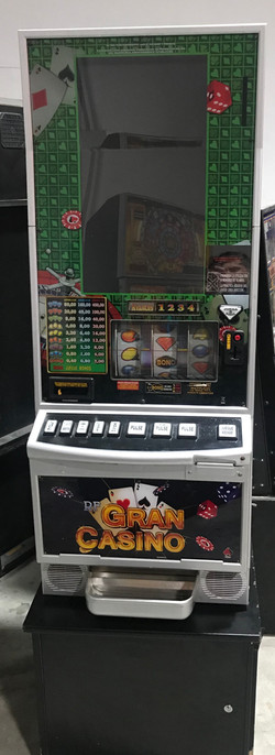 Gran casino 400