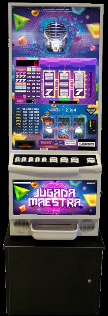 JUGADA MAESTRA MIX
