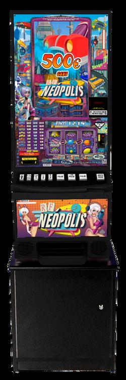 NEOPOLIS RF16