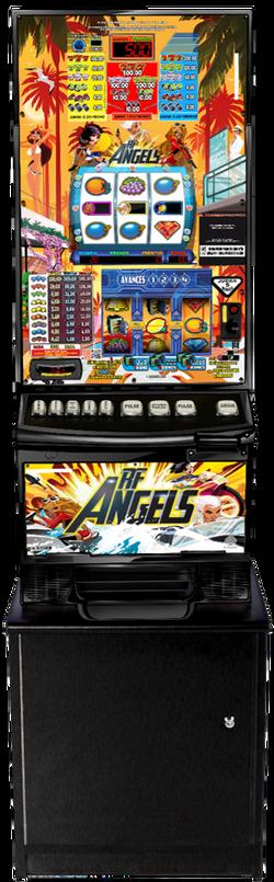 ANGELS RF16