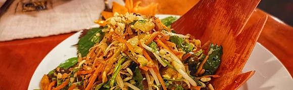 Salad & Appetizer