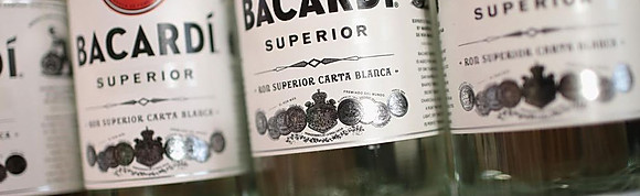 Liquors & Others