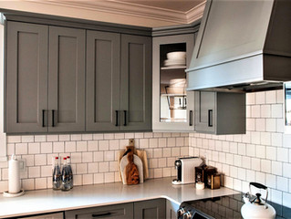 Choosing the Right Company to Refinish or Repaint Your Cabinets