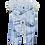 Thumbnail: Conjunto custodia pantalon  rayas