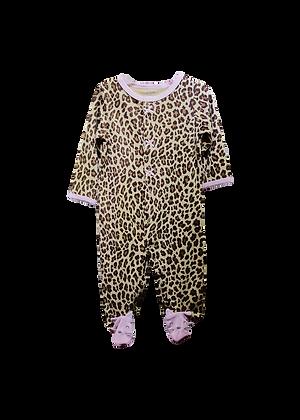 Pijamas carter´s niña