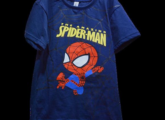 Camisa Custodia Spider-Man