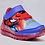 Thumbnail: Zapatillas spider man