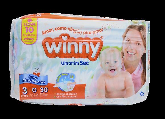 Winny ultratrim sec 3