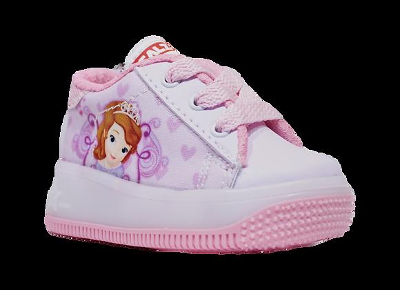 Zapatillas princesas