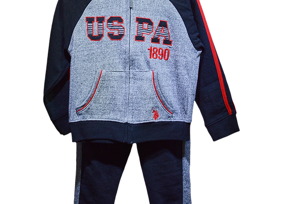 Sudadera U.S. Polo ASSN