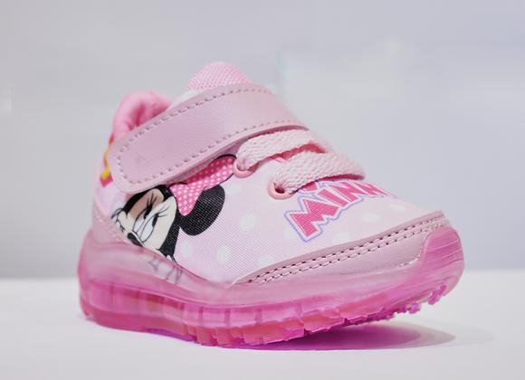 Zapatillas minnie mouse