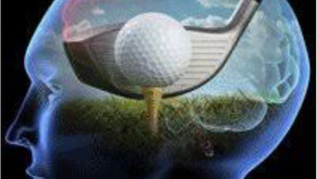 Take a look at the  Inner Game of Golf