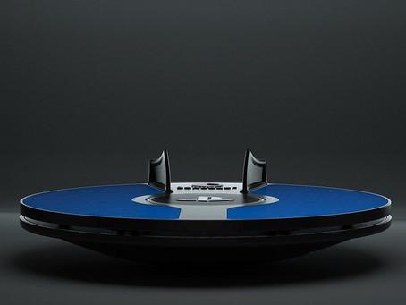 3dRudder Motion Controller