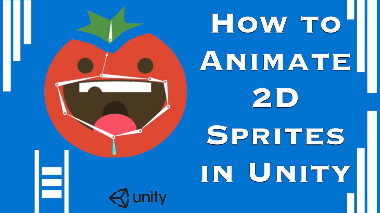 2d animation Tutorial