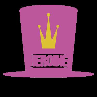 Heroine Hat