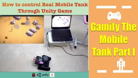 Unity & Robotics