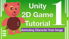 Unity2d Tutorial 1