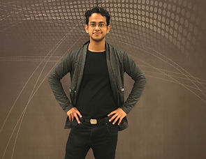 Founder of Delhi Technology Club. Augmented Reality , Robotics, 3D Printing Content Creator.