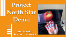 Project North Star by Leap Motion