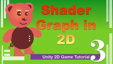 Unity 2D Game Tutorial Part3