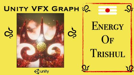 Unity VFX Graph