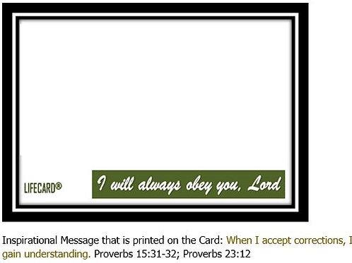 Inspiration Card 1031