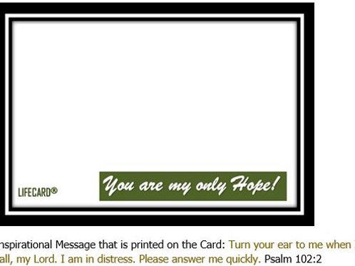 Inspiration Card 1046