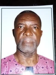 Gregory Chukwuto