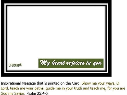 Inspiration Card 1064